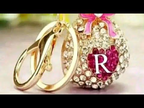 R Name Status Love Alphabet Whatsapp Status Video Youtube