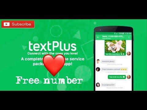 textPlus: Unlimited Text+Calls at AppGhost com