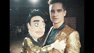 Panic! At The Disco - Hey Look Ma, I Made It (Behind The Scenes)