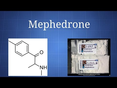 Mephedrone (4-MMC): What We Know