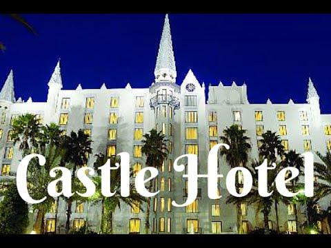 castle hotel in orlando life in florida youtube. Black Bedroom Furniture Sets. Home Design Ideas