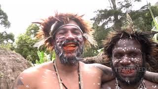 Mtma - Wah Keindahan Alam Di Taman Nasional Lorentz Bikin Kita Terhipnotis 24/8/19 Part 5
