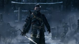 Ghost of Tsushima Announcement Trailer - Paris Games Week 2017