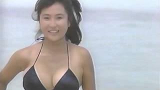 Reiko Kato かとうれいこ 1 - Deep Blue Bikini かとうれいこ 検索動画 6