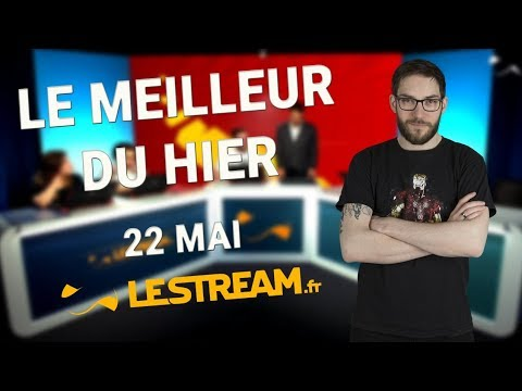 LE MEILLEUR DU HIER - 22 MAI : FORTNITE / SUPER MARIO / NBA / CINEMA