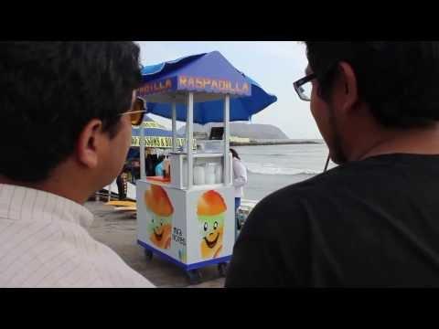 jarabe de coco
