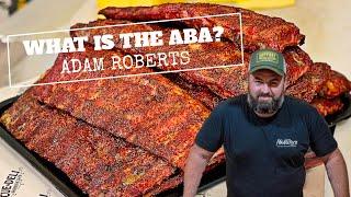 001 Adam Roberts - The Australasian Barbecue Alliance