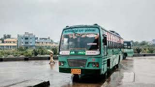 Fast And Furious TNSTC