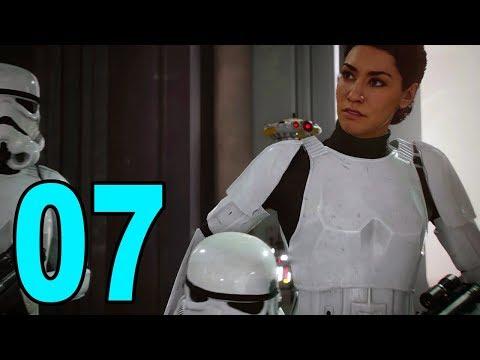 Star Wars Battlefront 2 Story - Part 7 - Storm Trooper