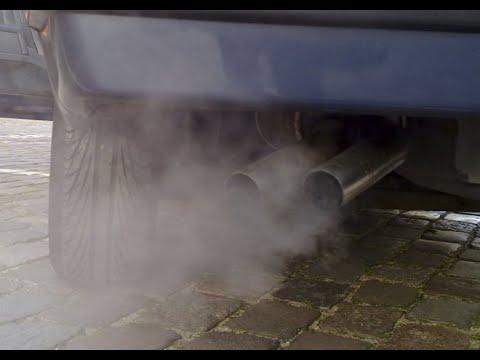 Москву иСанкт-Петербург закроют для авто с«грязным» выхлопом