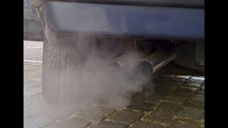 Смотреть видео Москву иСанкт-Петербург закроют для авто с«грязным» выхлопом онлайн