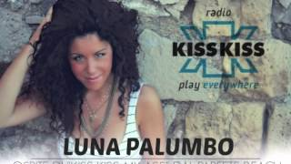 "Luna Palumbo ospite @ Radio KissKiss durante ""Kiss Kiss My Ass""  con i Finley"
