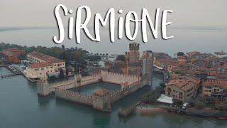 Youtube video VLOG: Družinski potep z avtodomom po Italiji - Gardsko jezero: Zadnji dan in Sirmione