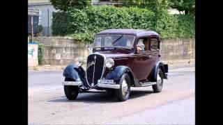 1932 Fiat 508 Balilla Sport