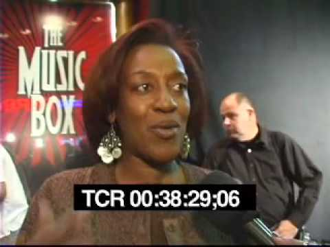 CCH Pounder Interview