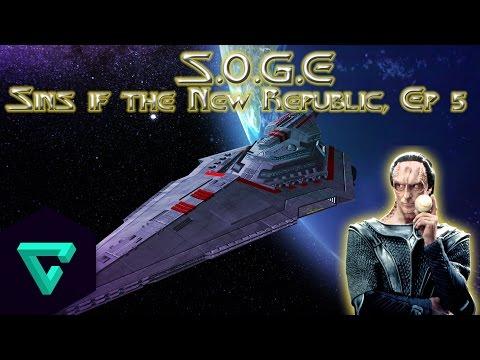 S.O.G.E Sins of the New Republic: Episode 5