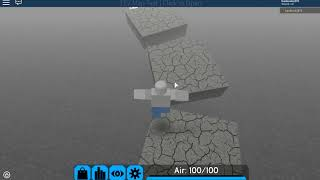 Roblox FE2 Map Test Erased Sanctuary by ghailer