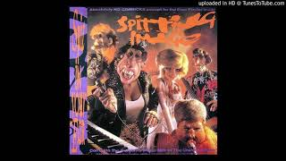 Spitting Image - The Chicken Song [The Celebrity Megamix]