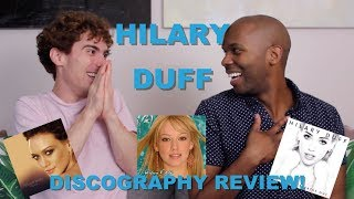 Baixar Hilary Duff Discography Review! - Patron Request Video