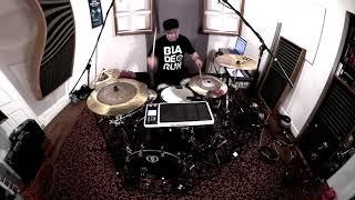 Kj Sawka X Noya  Rising Sun Drum Remix... @ www.OfficialVideos.Net