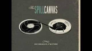 Watch Spill Canvas Low Fidelity video