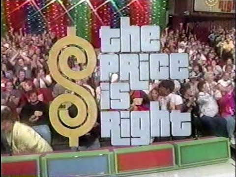 The Price is Right - April 22, 1997