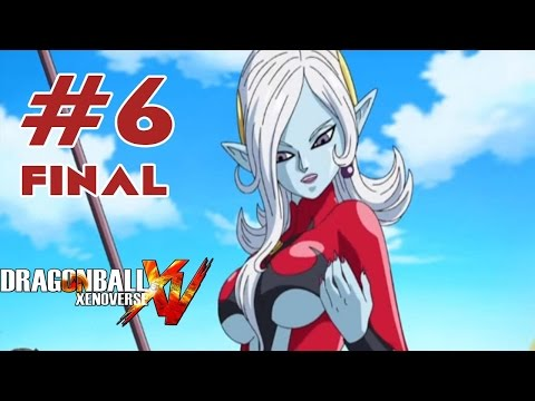 #6 | La chica super saiyan | Dragon Ball XenoVerse