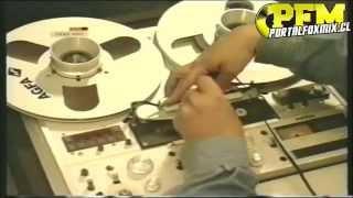 Como se fabricaba un Megamix y efectos hace mas de 26 años...