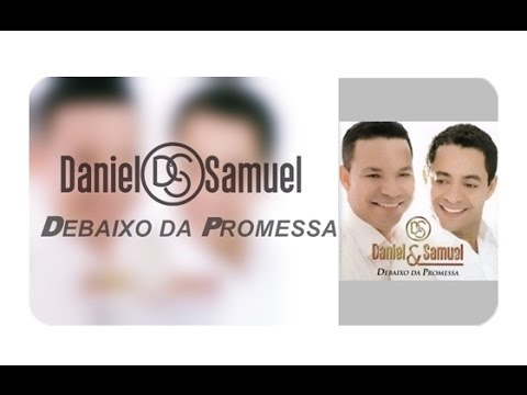 SAMUEL PLAYBACK E COMPROMISSO BAIXAR CD DANIEL