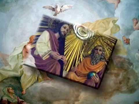 Riflessione (traccia) festa della SS.Trinità A
