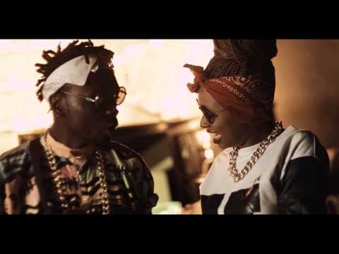 WekaWeka by P Unit (the official Music Video!) #'WekaWeka #Wagengehaotena