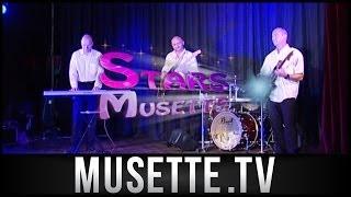 Stars Musette – Stars Musette Vol 1 – MUSETTE.TV