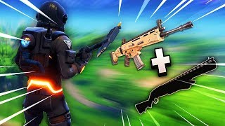 1 Technique that INSTANTLY GETS YOU MORE KILLS in Fortnite: Battle Royale