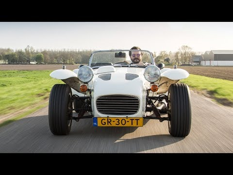 Dutch Fury: Meet The Makers Of Holland's Most Extreme Cars - Carfection