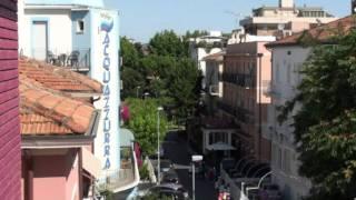 Италия, Римини, отель Saxon.mpg(Видео про отель Saxon в Римини, Италия., 2011-07-12T14:36:36.000Z)