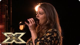 Baixar Louise Setara asks for A Moment Of Your Time | Preview | The X Factor UK 2018