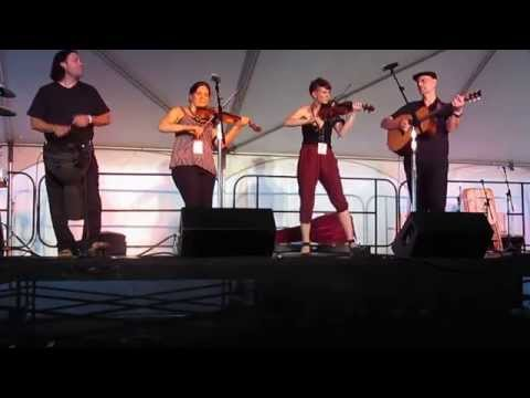Burning Bridget Cleary live At 2015 Dayon Celtic Festival!