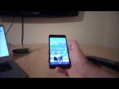 Teil 4: Android vs  Windows 10 Mobile - Erfahrung/Meinung Lumia 950 / Fazit  Windows Mobile 10