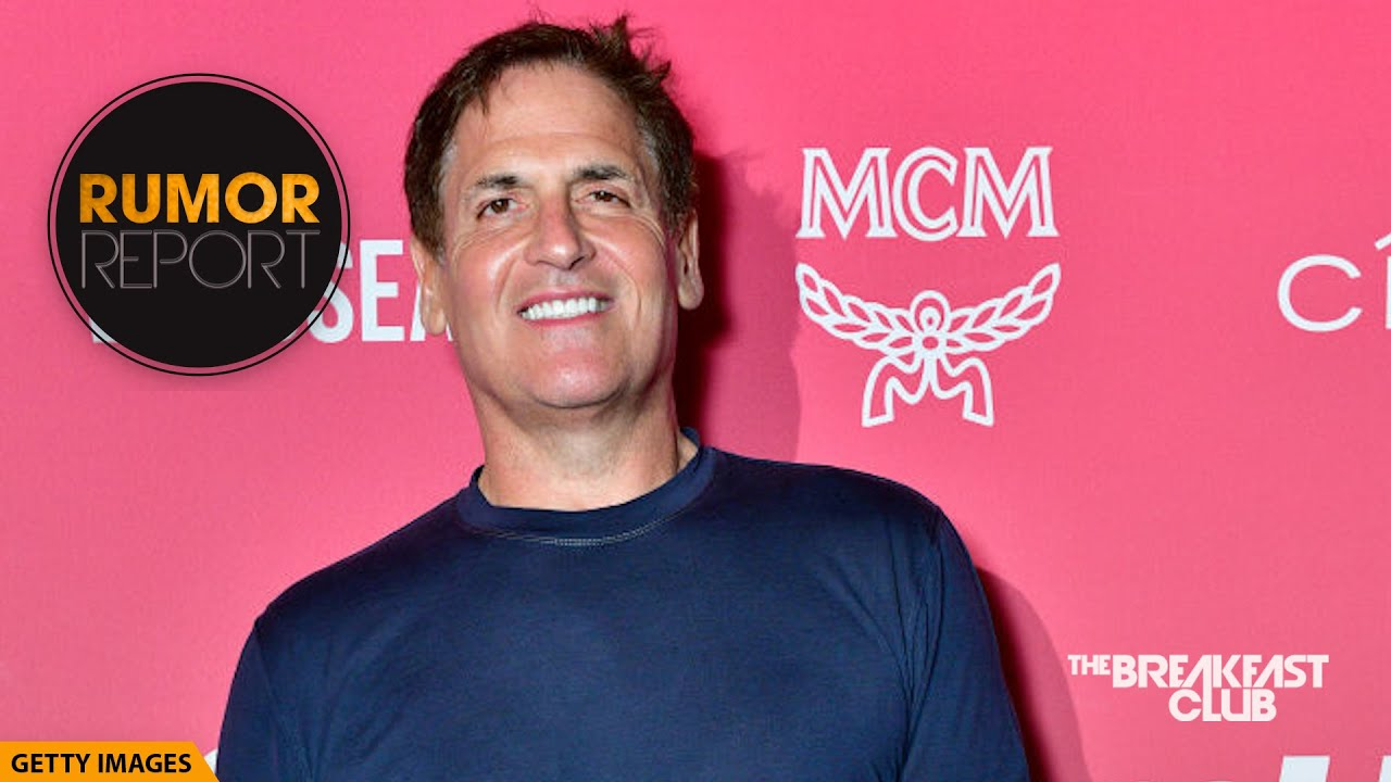 Mark Cuban Commits To Paying For Delonte West's Rehab Treatment