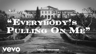 Jann Arden - Everybody's Pulling On Me (Lyric Video)