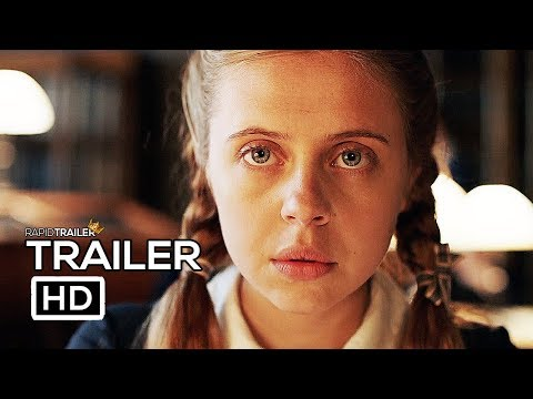 ASHES IN THE SNOW Official Trailer (2019) Drama Movie HD Mp3