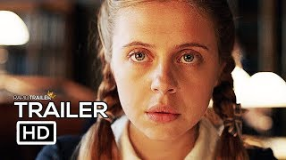 ASHES IN THE SNOW Official Trailer (2019) Drama Movie HD