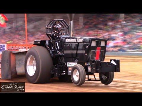 Download Tractor/Truck Pulls! 2019 Allegan County Fair Pull NTPA