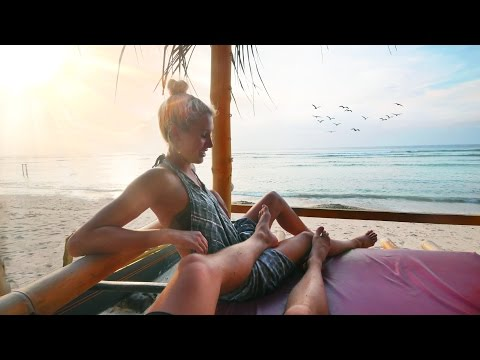 GILI T - Treehouse Sunset (Best of Indonesia)