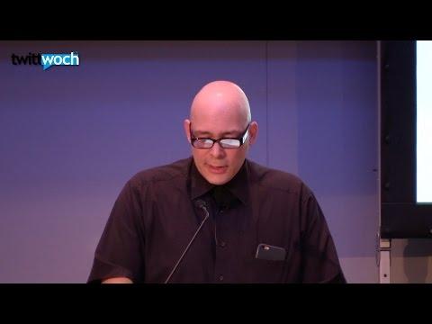 Christoph Müller-Girod - Kunst und Kultur im Digitalen Wandel - Vom Tweetup bis Pay2Play