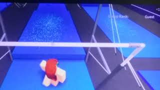 Roblox Gymnastics Gymnasium
