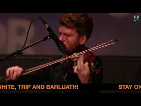 Ross Couper and Tom Oakes Live at TradLive 2017