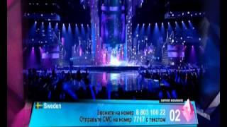 Junior Eurovision  Final / Детское Евровидение ФИНАЛ [1.12.2012](1 декабря в Амстердаме (Нидерланды) состоялся финал Х Детского песенного конкурса Евровидение-2012. Победител..., 2012-12-04T23:55:58.000Z)