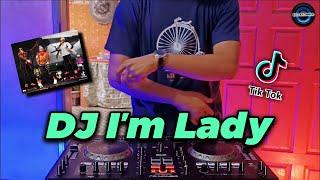 Download DJ AKU PEGANG KENDALI SUARAKAN KATA HATI SLOW - IM LADY TIK TOK REMIX TERBARU FULL BASS 2021