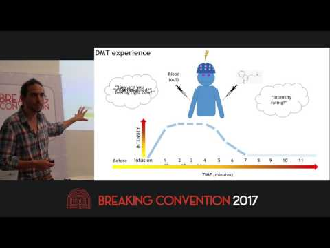 Chris Timmermann - Dynamic Transitions Of Consciousness: An EEG Study Using DMT